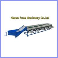 China garlic sorter, garlic grader wholesale