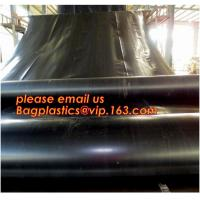 China 2.0mm geomembrane for landfill Hdpe geomembrane landfill geomembrane,hdpe geomembrane price/gse hdpe geomembrane BAGEASE on sale