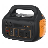 China 300Wh Portable Power Source wholesale
