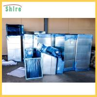 China PE Plastic Protection Film / Poly Ethylene protective film sheets 50MM-2100MM Width wholesale