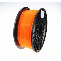 China 1kg/roll HIPS Flexbible Wood PLA ABS 3D printing filament wholesale