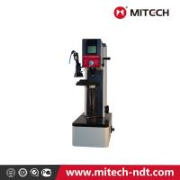 China Advanced Optical Hardness Tester Realizing Brinell Rockwell Vickers Three Different Materials wholesale