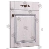 China Natural Molded Wood Composite All Panel Interior Door Swing Open Style wholesale