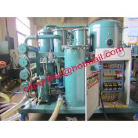 Buy cheap Lubricating oil regeneration machine,Industrial oil filtration machine,Lube oil from wholesalers