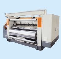 China Single Facer Corrugated Paperboard Production Line / Corrugated Box Production Line wholesale