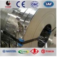 China 317,317L,321,321H, 329,347,347H Stainless Steel Strips for petroleum / food wholesale