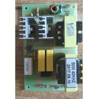 China Iso9001 Approved Ultrasonic Generator Circuit 50w 40k High Amplitude wholesale