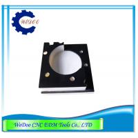 China Ceramic + Plastic EDM Cover plate For Fanuc Wire EDM Spare Parts A290-8110-Y780 wholesale