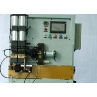 China 380V / 220V Resistance Welding Machine For Copper / Aluminum Joint Pipe wholesale