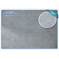 Quality Waterproof Polypropylene Laminated Non Woven Fabric For Medical Bedsheet and for sale