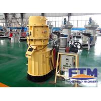 China Advanced Excellent Rice Husk Pellet Mill for Hot Sale wholesale