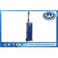 Quality Heavy Duty Vehicle Barrier Gate ArmAutomatic Electronic Parking System for sale