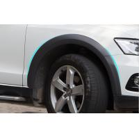 China High Performance Plastic Wheel Arch Trim For AUDI Q5 2009 2012 2013 wholesale