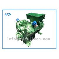 China Cold Room Bitzer Compressor in refrigeration system 4H-25.2 25HP 380V-420V/50Hz  Green 4*70*55 wholesale