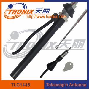 China (hot products)big fit-head telescopic car antenna/ signal car telescopic radio antenna TLC1445 wholesale