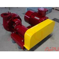China High flow rate drilling mud shear pump used in oilfield solids control wholesale