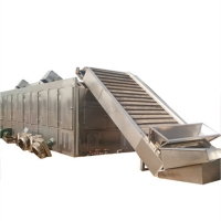 China conveyor dryer machine wholesale