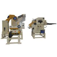 China Stainless Steel Coil Processing Servo Feeder Automatic Bolt Welding Machine wholesale