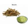Buy cheap High Purity Monomer Powder 95% Baicalin For Hepatitis / Nephritis CAS 21967 41 9 from wholesalers