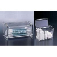 China Swabs boxes wholesale