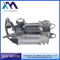 China Rebuilt AMK Air Suspension Compressor For Audi Q7 VW Touareg Porsche Cayenne wholesale