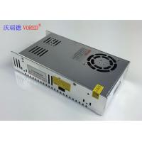 China Security Cameras CCTV Power Supply Silver Color Mental Case FCC Approval wholesale