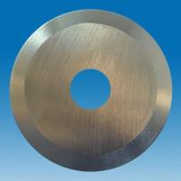China HSS Slitting Knife for Corrugators, Cutting Blade for Paper and Cardboard, 6542 or D2 Material on sale