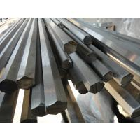 China Cold Drawn Stainless Steel Round Bar Polished Black 904L 304 316L For Industry wholesale