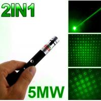 China OEM Green Laser Pointers Mini Stage Beam Light + Star Cap With Richer Applications wholesale