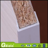 Buy cheap China supplier highly recommend best qualtiy edge profile for kitchen cabient from wholesalers