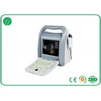 China Portable Digital Ultrasound Scanner , Fetal Color Doppler Ultrasound In Pregnancy wholesale