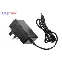 China 15 Volt AC To DC Power Adapter For Car Emergency Power Starter 1.8 Meters Cable wholesale