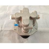 China Man Heavy Duty Truck Parts Gear Lever Actuator For Auto Transmission System OEM 81326056111 wholesale