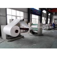 China Disposable PS Foam Fast Food Containers Forming Machine Automatic  Three phase on sale