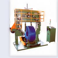 China Professional manufacturer for coil packing machine with wire coil wrapping machine on sale