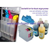 China printer ink refill kit for Ricoh GC-41 Ink Cartridges use for SG3100 SG2100 SG2010L SG3110DNW SG7100DN printer wholesale
