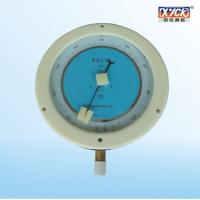 China YB - 254 precision pressure gauge wholesale