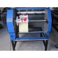 China Automatic A - Starjet Digital Label Cutter Machine With Roll To Roll wholesale