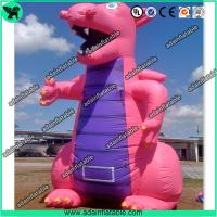 China Holiday Inflatable Cartoon, Inflatable Dragon,Inflatable Hippo,Inflatable Dinosaur wholesale