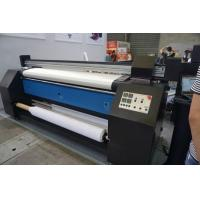 China 1400DPI Automated Digital Fabric Printing Machines With Dx7 Print Head wholesale