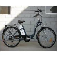 China Electric Bicycle (XCF116) wholesale