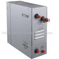 China Steam Bath Generator Steam Room Equipment Electric High Efficiency 18KW wholesale