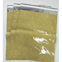 China Poly Mailer Courier Mailing Bags, Air poly metallic bubble mailer envelopes bubble bag, cheap price poly mailers bags fo wholesale