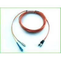 China Mode Conditoned Patch Cord-SC-FC wholesale