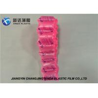 China Shock Resistance Air Cushion System PE Film Rolls Air Filling Machine For Packing wholesale