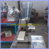China Fried dumpling making machine, steamed dumpling making machine wholesale