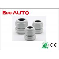 China PG7 PG9 PG11 PG13.5 Watertight Cable Gland , Polyamide Cable Gland Heat Resistance wholesale