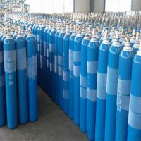 China CAS 7440-37-1 Pure Argon Gas , Argon Compressed Gas For Bottle Blowing Machine wholesale