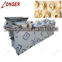 China Automatic 7 Roller Noodles Making Machine|Stainless Steel Noodles Maker for Sale wholesale