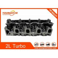 Buy cheap 2l Turbo Engine Cylinder Head For Toyota Hilux1992 Chassis Number Ln1300103533 from wholesalers